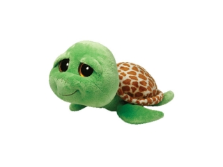 Green Turtle - Plush Toy | TY PLUSH TOYS